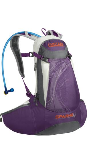 CamelBak Spark 10 LR 70 Rygsæk Damer violet